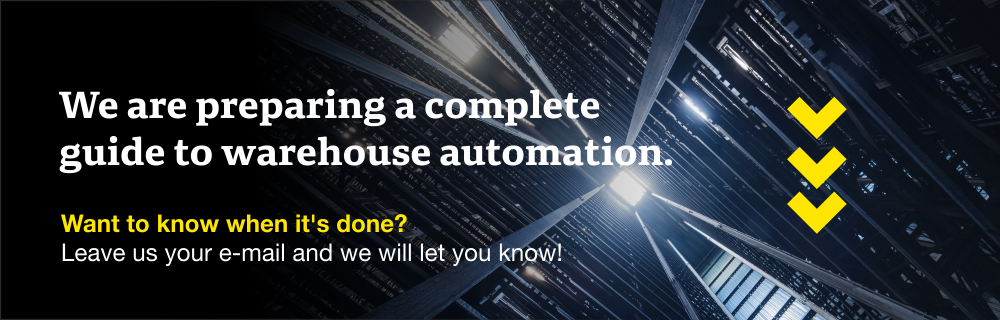 Guide to warehouse automation