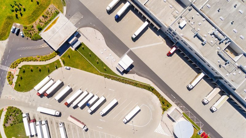 Yard Management Systems Are for More Than Just Truck Yards
