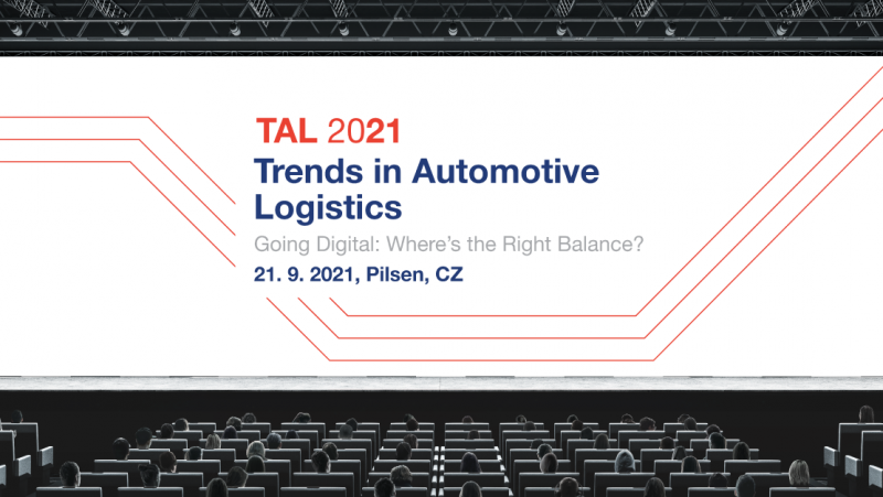 TAL 2021: The topic for automotive logistics in 2021 will be finding a balance