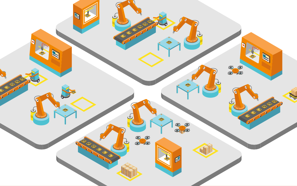 Local automotive manufacturing?  Smart microfactories will make it possible.