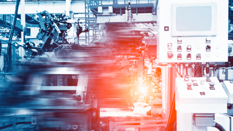 ERP: The Cornerstone of Every Digital Factory